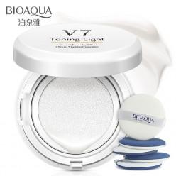 Компактная пудра Bioaqua оптом