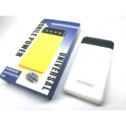 Внешний аккумулятор Power Bank A4 15000mAh оптом