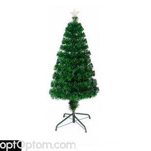 Искусственная елка с металлической подставкой 60 см оптом