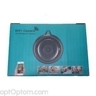 WiFi camera V380 Pro