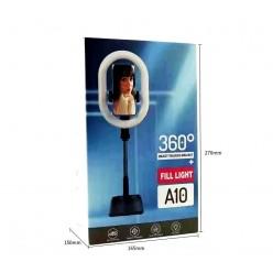 Овальная светодиодная кольцевая лампа Fill light A10 оптом