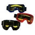 Горнолыжные очки 3 цвета оптом