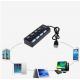 USB 2.0 HUB ХАБ на 4 порта оптом