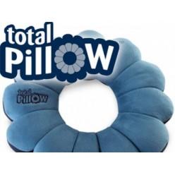 Подушка-трансформер для путешествий Total Pillow оптом