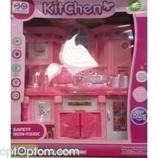 Игрушечная Кухня KITCHEN оптом