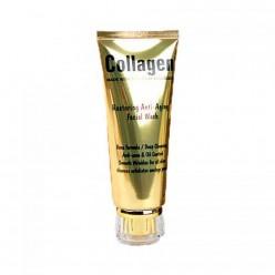 Пенка для умывания Restoring Anti-Aging Facial Wash с коллагеном оптом