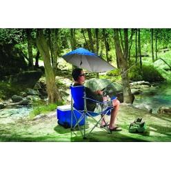 Раскладной стул с зонтом SUPER BRELLA CHAIR оптом