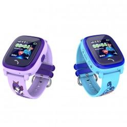 Детские умные GPS часы DF25G оптом
