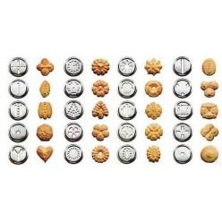 Шприц для печенья Biscuits оптом