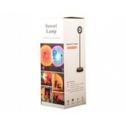 Проекционная лампа Sunset Lamp оптом