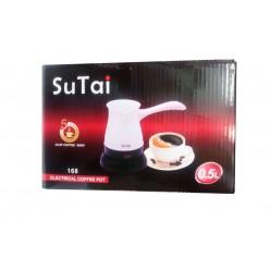 Кофеварка электрическая SuTai 500мл оптом