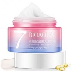 Увлажняющий крем для лица BIOAQUA Hyaluronic Acid оптом
