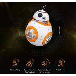 Робот star wars на радиоуправлении оптом