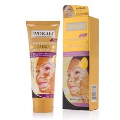 Маска для лица Wokali Gold Caviar оптом