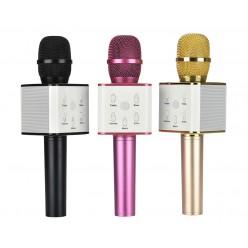 Микрофон караоке Q7 оптом