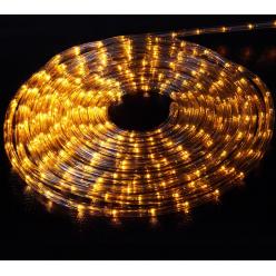 Светодиодный дюралайт 10 м ROPE LIGHT оптом