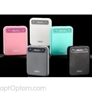 Внешний аккумулятор Pino Power Bank 2500 mAh оптом