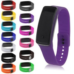 Смарт-браслет Smart Bracelet Unleach Your Run оптом