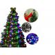 Гирлянда на новогоднюю елку TREE DAZZLER 64 лампы оптом