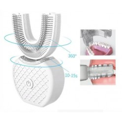 Электрическая U-образная зубная щетка Toothbrush оптом