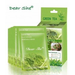 Пачка. Маска Green Tea оптом
