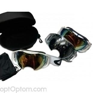 Очки для горнолыжников оптом