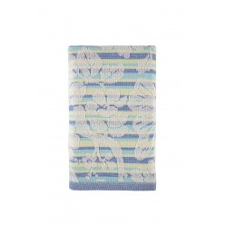 Полотенце махровое с жаккардом MARIPOSA 100х150 см 1/1