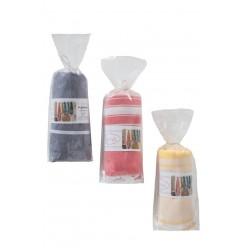 Полотенце махровое ''KARNA'' PESHTEMAL 100x180 см 1/1