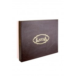 "Скатерть жаккард ""KARNA"" VIPCOTON (160x220) см"
